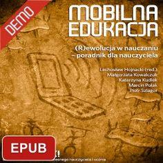 Mobilna edukacja. (R)ewolucja w nauczaniu - poradnik dla edukatorów (demo)