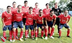 2014 Club Atletico Independiente