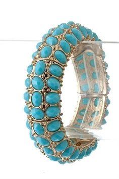 Turquoise Starlette Bracelet