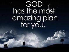 """Have faith in our Heavenly Father's """"plan of happiness"""" for your life. No matter how difficult your current situation seems to be, realize that it's only temporary (as the scriptures say, """"it came to pass,"""" not 'it came to stay'). Remember, as C. S. Lewis wisely observed, """"There are far, far better things ahead than any we leave behind."""" Know that for you, the way forward is bright!"""