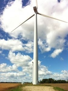 Correcting an imbalance: It's time renewables get their fair share of federal support | - Environmental Defence