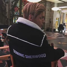 Dominic Sherwood, Clary E Jace, Jace Lightwood, Shadowhunters Tv Show, Jamie Campbell Bower, Matthew Daddario, Clace, Vampire Academy, City Of Bones
