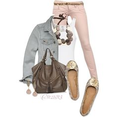 Untitled #1113, created by cw21013 on Polyvore