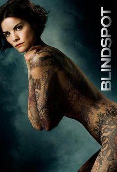 BLINDSPOT (2016) S01E11 1080p WEB-DL NL-Subs