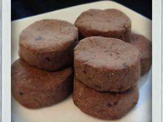 ■糖質制限■おからクッキー簡単減量おやつの画像