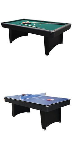 Tables 21213: 48 Portable Billiard Pool Table Top Indoor Game Balls Cues  Board Billiards Set  U003e BUY IT NOW ONLY: $79.99 On EBay!