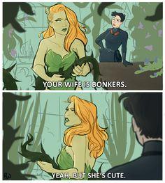 Math Comics, Marvel Dc Comics, Harley Quinn Comic, Joker And Harley, Gotham Girls, Dc Memes, Fanart, Batman Family, Detective Comics