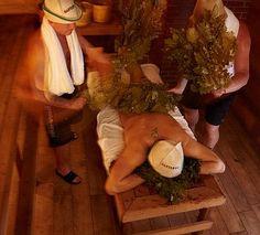 Banya and Spa treatments | Banya No.1 | London