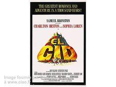 Avis sur le film Le Cid (DVD) par Silencer