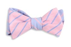 High Cotton   Seaside Reversible Bow Tie