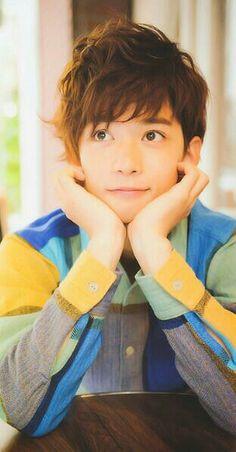 #Chiba_Yudai #Japan #actor #model #japanese