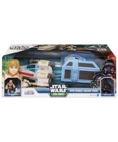 Playskool Heroes Star Wars Jedi Force Epic Rivals Galaxy Pack