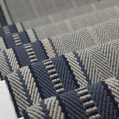 Carpet Runners For Stairs Uk Info: 2082159921 Striped Carpet Stairs, Striped Carpets, Carpet Staircase, Hall Carpet, Diy Carpet, Beige Carpet, Patterned Carpet, Rugs On Carpet, Carpet Ideas