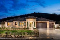 Images and Pictures | Olive Hill New Homes in Bonsall | Gallery