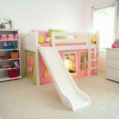 せっかくキッズベッドを購入するのであれば、ユニークなものにしませんか?子供が喜ぶこと間違いなしのベッドがたくさんありますよ!