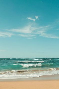The Ocean of Joy Photograph by Sharon Mau | Kapukaulua Beach Paia Maui North
