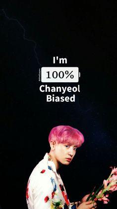 Discover the coolest Chanyeol Wallpaper Baekhyun, Park Chanyeol Exo, Kpop Exo, Lock Screen Wallpaper, Bts Wallpaper, K Pop, Exo Lockscreen, Exo Members, K Idols