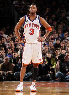 Ayer Tracy McGrady cumplió 34 años. Nba KnicksNew York ...