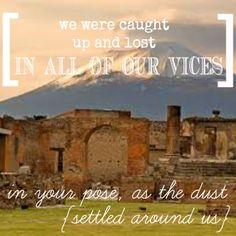 bastille pompeii hq