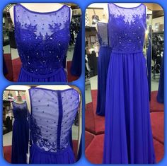 A-line princess prom dress,sleeveless prom dress,round neck prom dress,chifffion prom dress,beautiful beading prom dress,elegant wowen dress,party dress,evening dress,dress for teens L579