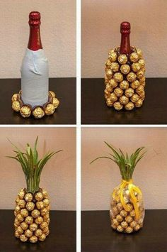 Wedding shower decor idea