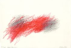 art-blag: William AnastasiConcert Drawing [Bach BWV I, 9.11.09]Ink and pencil on paper7 ½ x 11 ¼ inches2009
