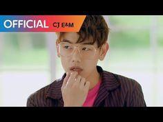 에릭남 (Eric Nam) - 못참겠어 (Feat. 로꼬) (Can't Help Myself ) MV - YouTube ^-^ Z