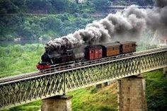 Comboio histórico do Douro - Portugal