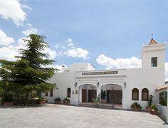 Villa turística Laujar. Rumor apadrina Alpujarra Almeria