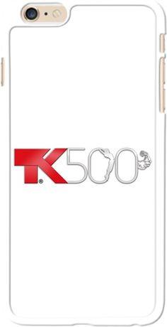 Tony Karen Hill 500 Kendin Tasarla - iPhone 6 Kılıfı