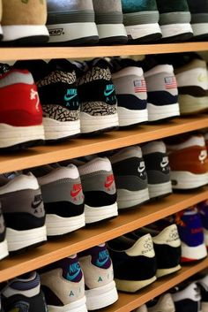 Nike Air heaven