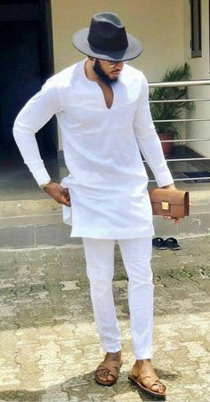 This elegant outfit is handmade with love. The shirt is designed with high quality materials and also high tailoring standards. It is suitable for all kinds of occasion. This set comes with a matching shirt and pant. The pant is styled with a draw string for wearers ease Buyers can request African Wear Styles For Men, African Shirts For Men, African Dresses Men, African Attire For Men, African Clothing For Men, African Clothes, African Style, African Women, African Outfits