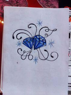 Diamant design