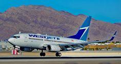 https://flic.kr/p/AQj71z | C-GVWJ  Westjet 2008 Boeing 737-7CT - cn 36421 / 2484 | Las Vegas - McCarran International (LAS / KLAS) USA - Nevada, November 29, 2015 Photo: Tomás Del Coro