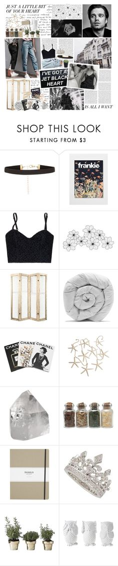 """""""just a little bit of your heart is all i want"""" by elizabethwoods809 ❤ liked on Polyvore featuring New Look, Talula, WALL, M&Co, Assouline Publishing, Shinola, Garrard, Skultuna, Design 55 and ArianaGrande"""