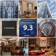 A Classic room gives you all the comfort and luxury you need for a stay in central Istanbul in a 25 to 30 sqm area with all the technological back-up that keeps you in touch with the rest of the world. http://www.corinnehotel.com/rooms/