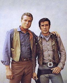 John Smith and Robert Fuller - 8 1/2 X 11