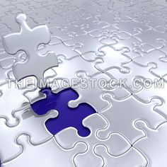 The missing piece!