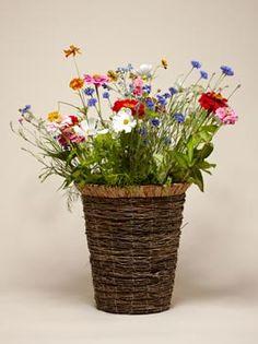 Mazzo di fiori di campo #EasyNip