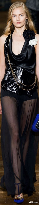 Designer fashion brand: Lanvin