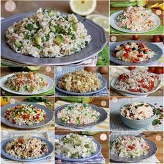Changing the way you think about food has many positive benefits for your health. When you eat processed food, you are ingesting chemicals, fat, and other ingredients that can be bad for your body. When you think about food as medicine, you become more. Rissoto, Risotto Recipes, Cooking Recipes, Healthy Recipes, Healthy Foods, Antipasto, Summer Recipes, I Foods, Food Inspiration