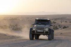 Best Mercedes G