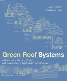Clean Air through Green Roofs
