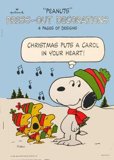 charlie brown peanuts peanuts christmas - Peanuts Christmas Quotes