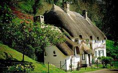 Cottage by Edge Barton Manor in Devon
