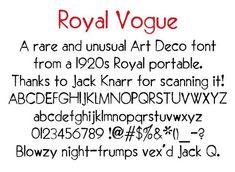 Image result for royal art deco font