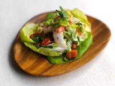 Jam pla eli Marinoitu kala-vihannessalaatti - Etninen keittiö - Reseptit - Mustapippuri