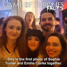 Fantasy Tv Shows, Game Of Thrones Facts, Tv Show Games, Marvel Films, Acting Career, Sansa Stark, Khaleesi, British Actresses, Emilia Clarke