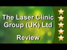 The Laser Clinic Group (UK) Ltd Uxbridge Incredible 5 #StarReview by Sharon Bhamra.  If you would like experience an online video with 5 star-rating such as this, give us a call on 020 3322 4020 and we will make it easier for you.