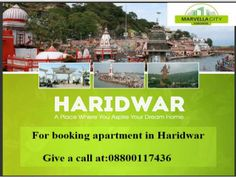 8800117436 Projects in Haridwar in MARVELLA CITY by Marvella Haridwar via slideshare